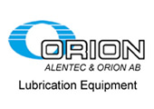Conocer ORION LUBRICATION EQUIPMENT